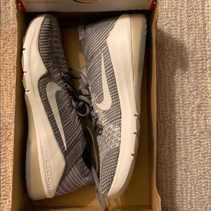 Brand new in box: Nike Air Zoom Flyknit Sneakers